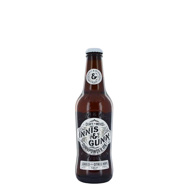 Innis&Gunn Gunnpowder IPA - Venus Wine & Spirit