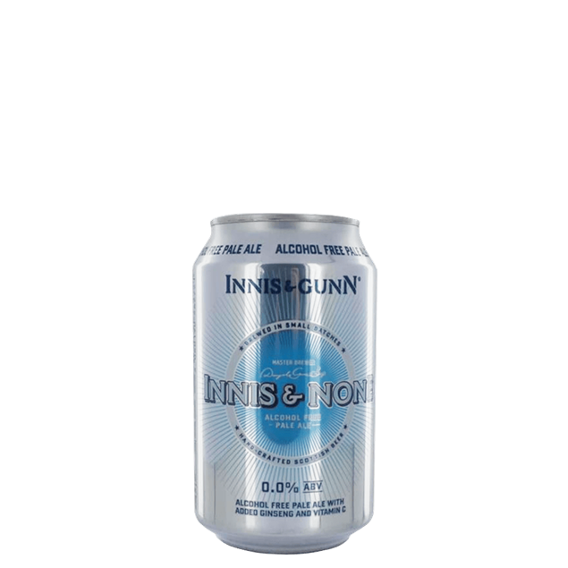 Innis & None Alcohol Free Pale Ale - Venus Wine & Spirit
