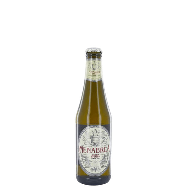 Menabrea Bionda - Venus Wine & Spirit