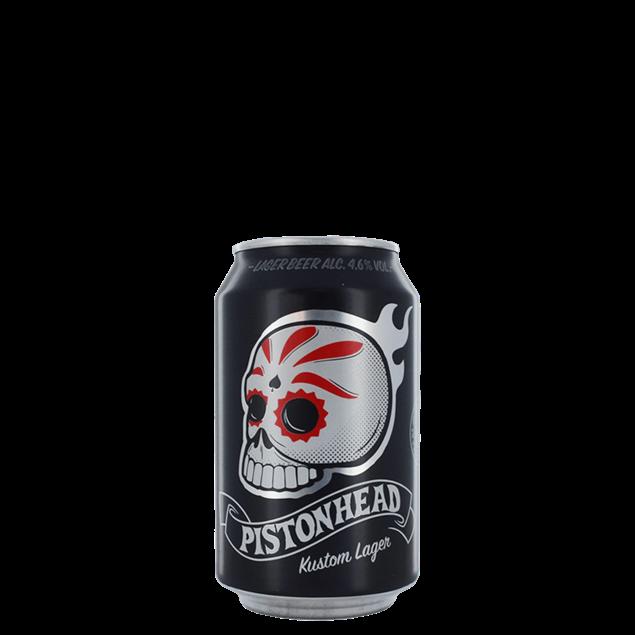 Pistonhead Kustom Lager - Venus Wine & Spirit