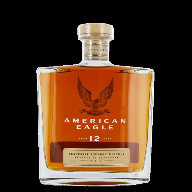 American Eagle 12yo - Venus Wine & Spirit