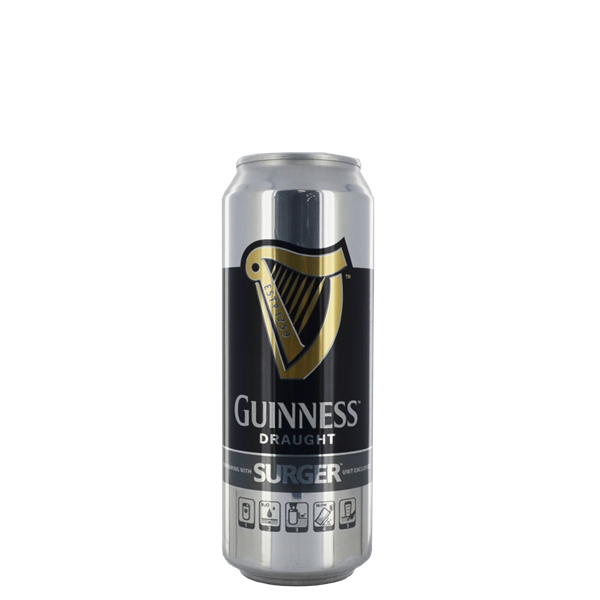 Guinness Surger - Venus Wine & Spirit