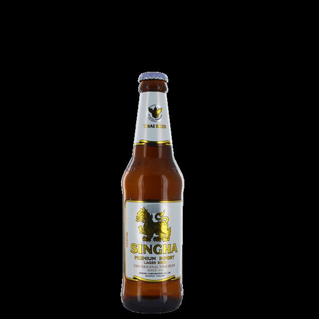Singha Beer - Venus Wine & Spirit