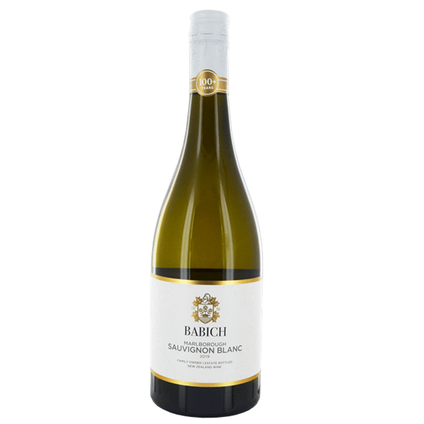 Babich Marlborough Sauvignon Blanc - Venus Wine & Spirit