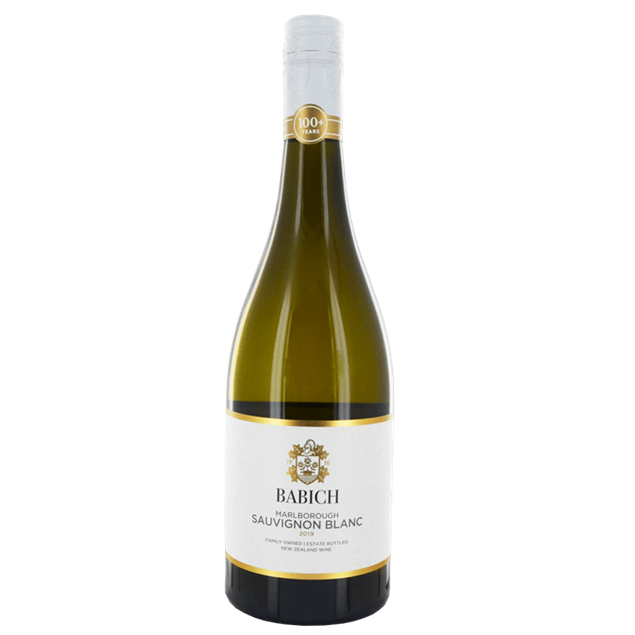 Babich Marlborough Sauvignon Blanc - Venus Wine & Spirit