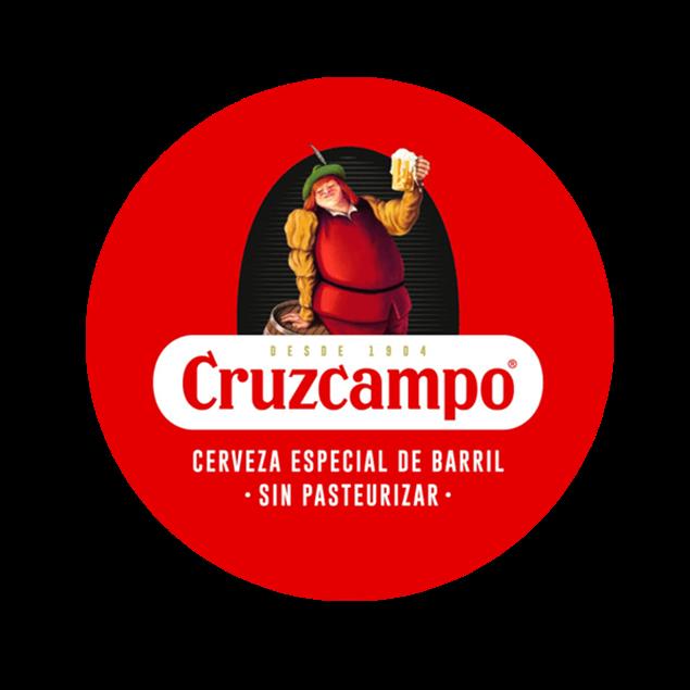 Cruzcampo - Venus Wine & Spirit