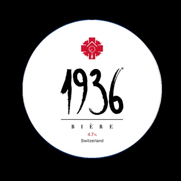 1936 Beer - Venus Wine & Spirit