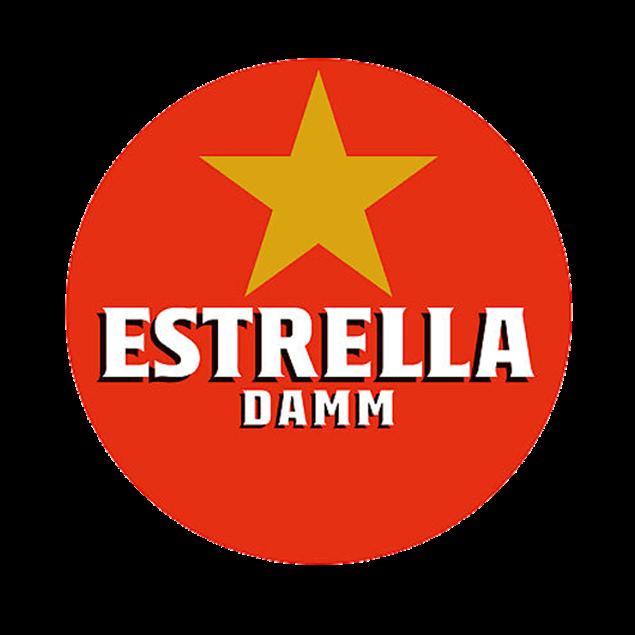Estrella Damm - Venus Wine & Spirit