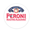 Peroni Nastro Azzurro Lager 30Ltr - Venus Wine & Spirit