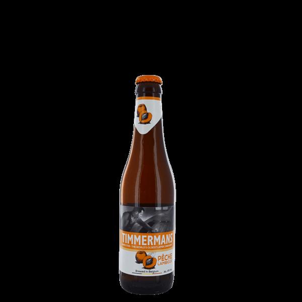 Timmermans Peche - Venus Wine & Spirit