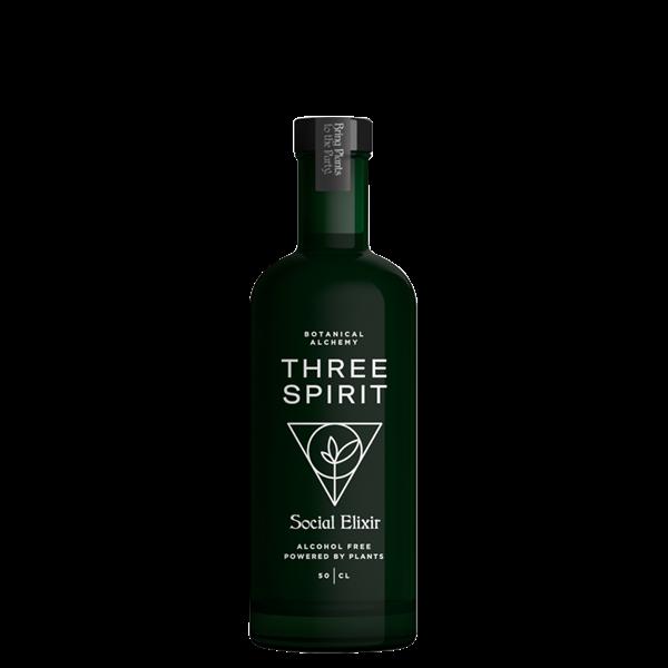 Three Spirit Social Elixir - Venus Wine & Spirit