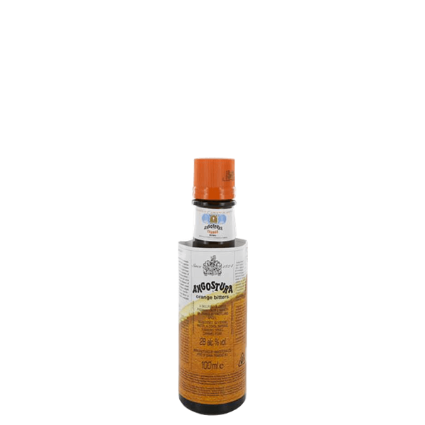 Angostura Orange Bitters - Venus Wine & Spirit