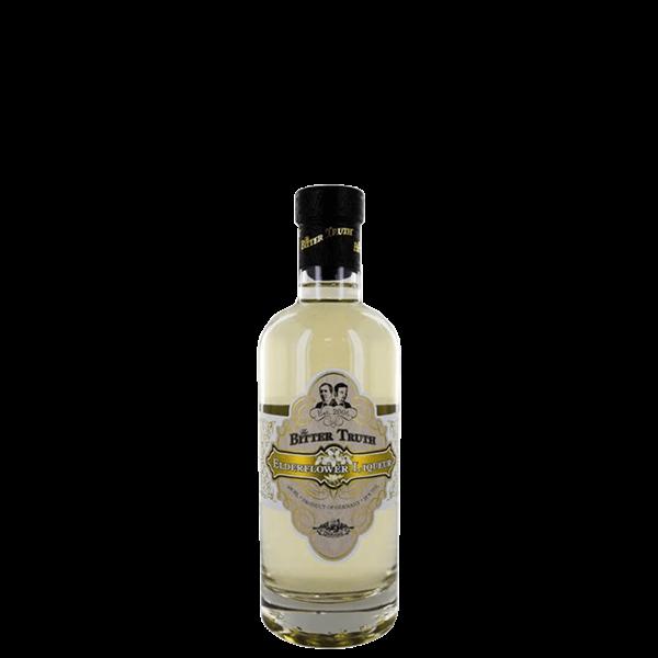 Bitter Truth Elderflower - Venus Wine & Spirit