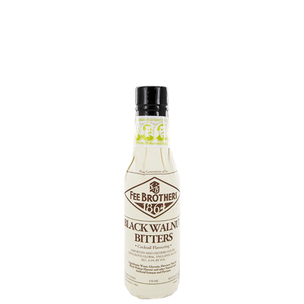 Fee Bros Black Walnut - Venus Wine & Spirit