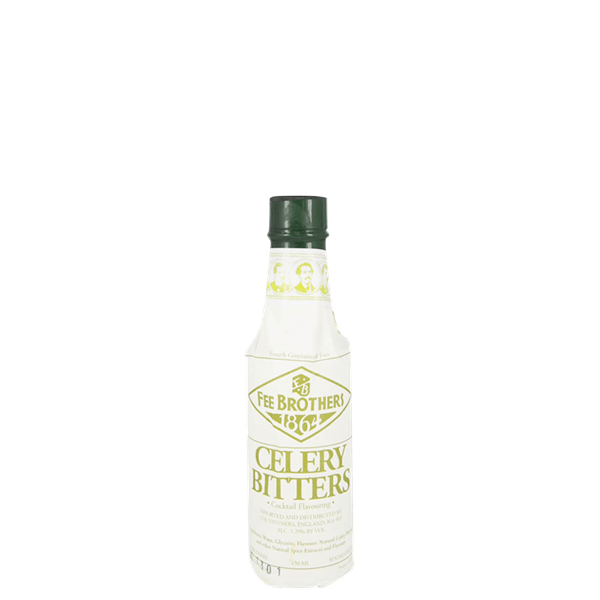 Fee Bros Celery - Venus Wine & Spirit