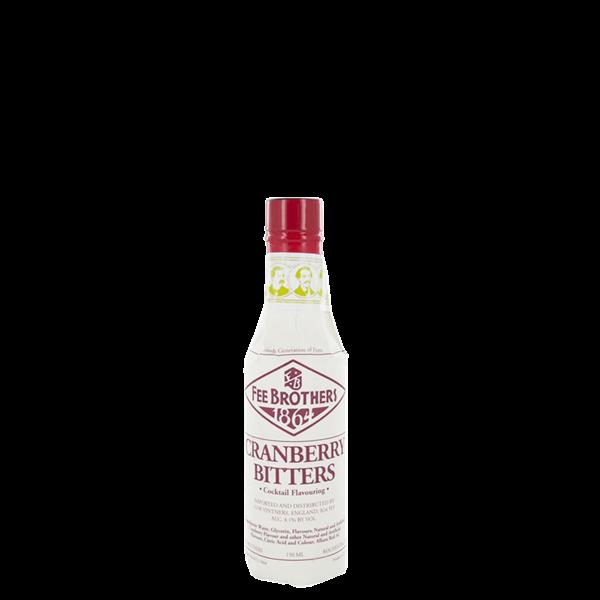Fee Brothers Cranberry - Venus Wine & Spirit