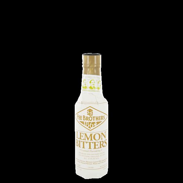 Fee Brothers Lemon Bitters - Venus Wine & Spirit