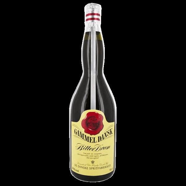 Gammeldansk Bitters - Venus Wine & Spirit