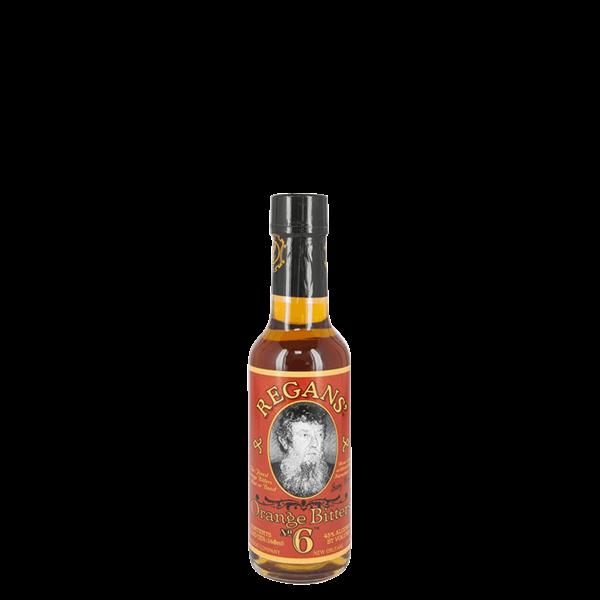 Regan's No6 Orange - Venus Wine & Spirit