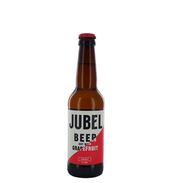 Jubel Coast Grapefruit - Venus Wine & Spirit