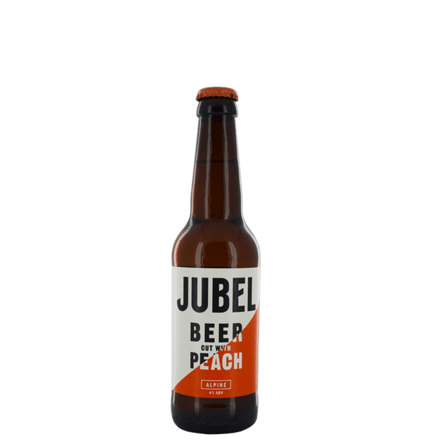 Jubel Alpine Peach  - Venus Wine & Spirit