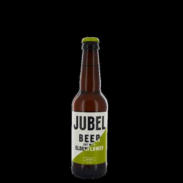 Jubel Urban Elderflower - Venus Wine & Spirit