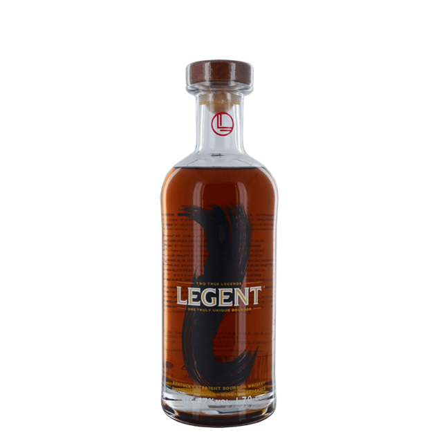 Legent Bourbon - Venus Wine & Spirit