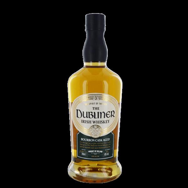 Dubliner Irish Whiskey - Venus Wine & Spirit
