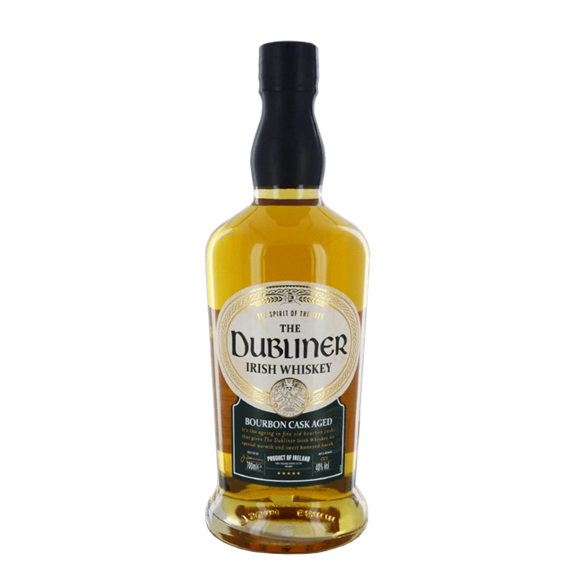 Dubliner Irish Whiskey - Venus Wine & Spirit