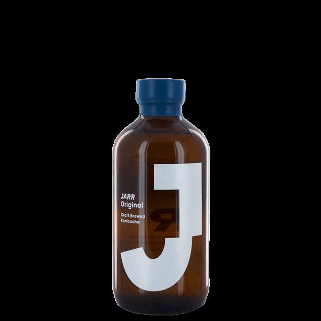 JARR Original Kombucha - Venus Wine & Spirit
