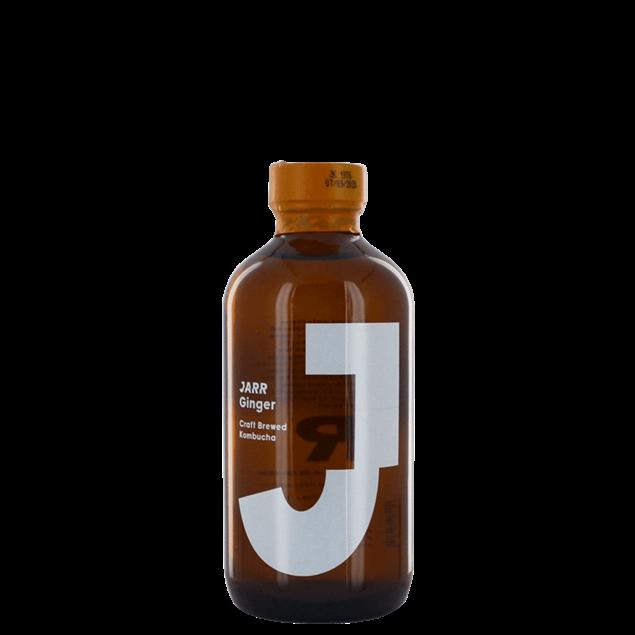 JARR Ginger Kombucha - Venus Wine & Spirit