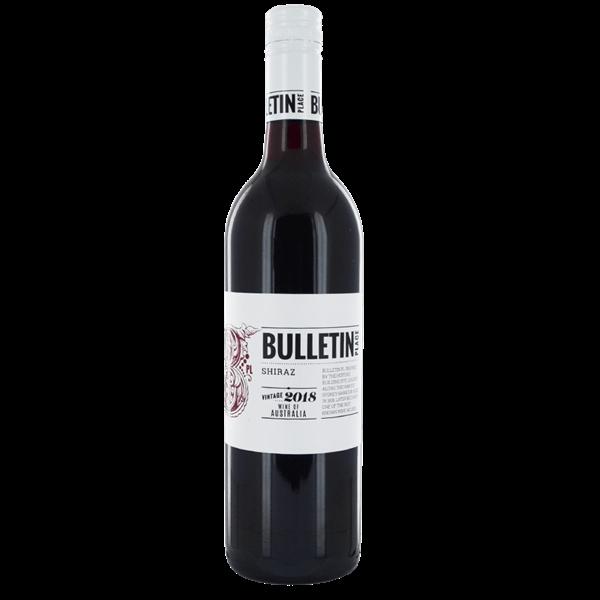 Bulletin Place Shiraz - Venus Wine & Spirit