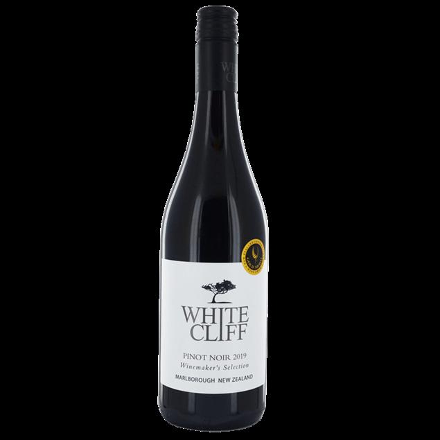 WhiteCliff Pinot Noir - Venus Wine & Spirit