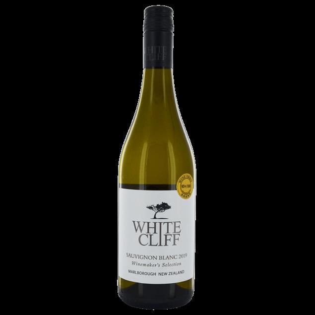 WhiteCliff Sauvignon Blanc - Venus Wine & Spirit