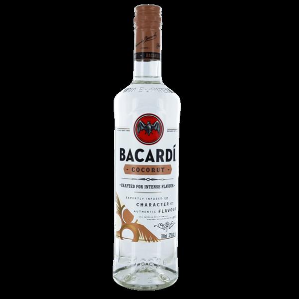 Bacardi Coconut Rum - Venus Wine & Spirit