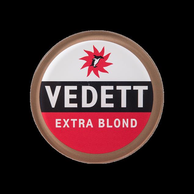 Vedett Extra Blond Keg - Venus Wine & Spirit