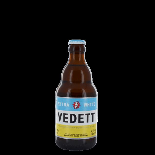 Vedett Extra White - Venus Wine & Spirit
