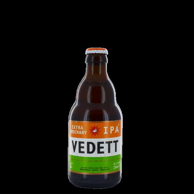 Vedett Extra IPA - Venus Wine & Spirit