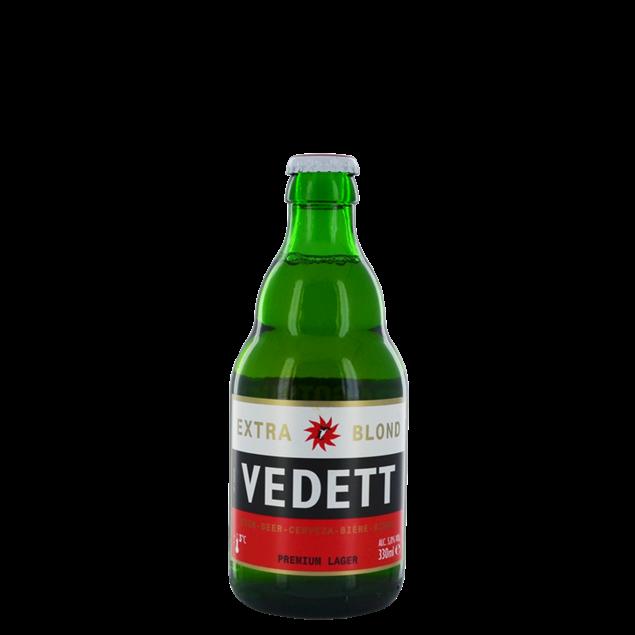 Vedett Extra Blond - Venus Wine & Spirit