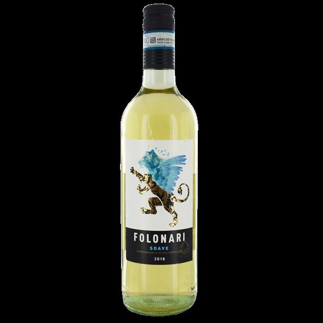 Soave Folonari - Venus Wine & Spirit