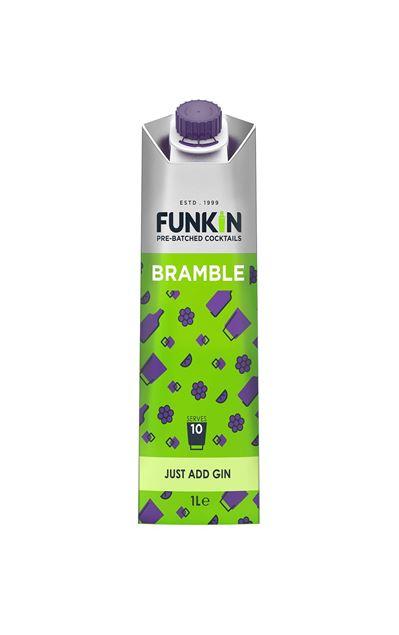 Picture of Funkin bramble