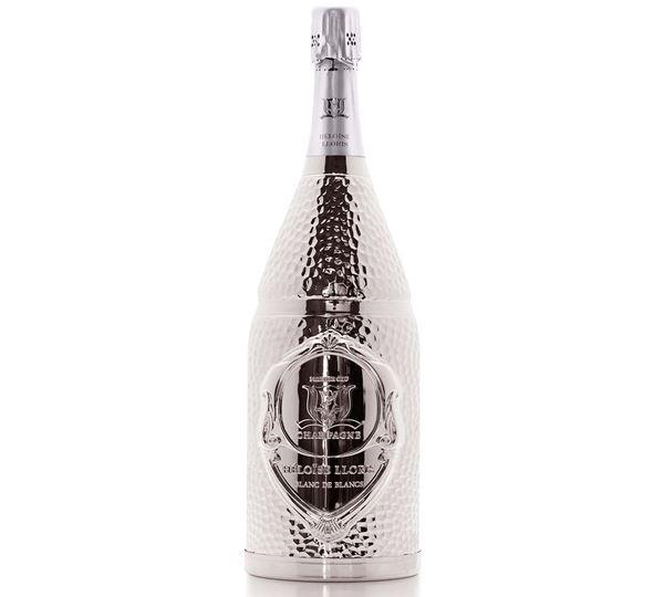 Picture of Héloïse-Lloris Blanc de Blanc Magnum, 75CL